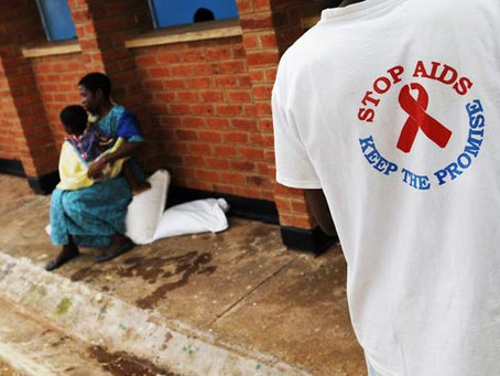 Stopping HIV/AIDS in Malawi: Stigmatize the Failure