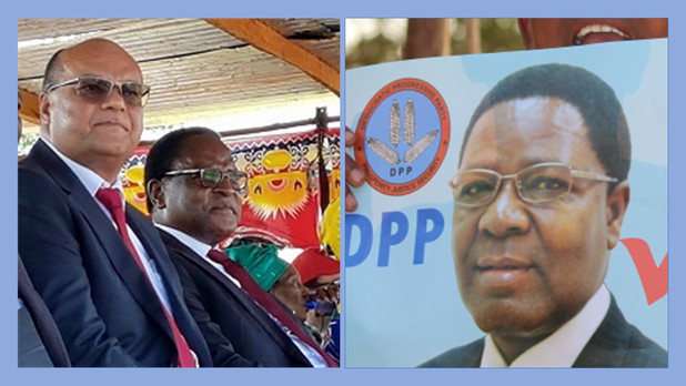 The Blue Lining in MCP's Deserved Victory