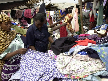 Timid and shy: Malawi's businesses beyond dictatorship
