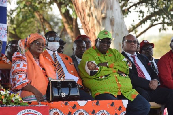 Malawi Beyond DPP: The Price Tonse Alliance Government May Need to Pay