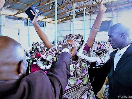 Malawi's Religious Democracy and the Spread of Charismatics
