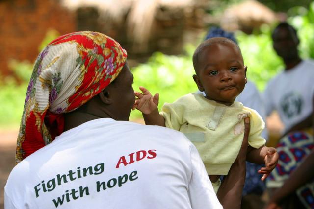 Pic by ADRA Malawi