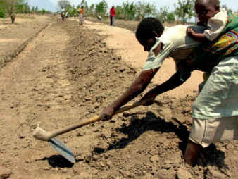 Is A New Vision for Malawi Needed to Close the Poverty Gap?