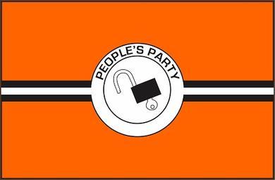 People's Party Emblem