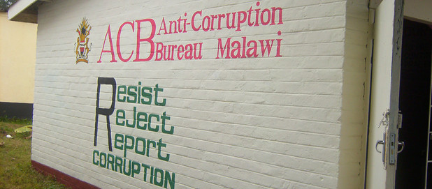 A Game of Weakening Institutions and Politics in Malawi