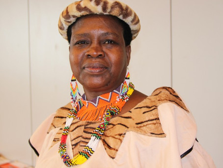 How Power and Gender are Rewriting Culture in Malawi