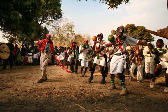 Choda Dance Lake Malawi