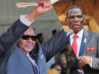 Malawi at the Intersection of Morality, Politics and the Economy