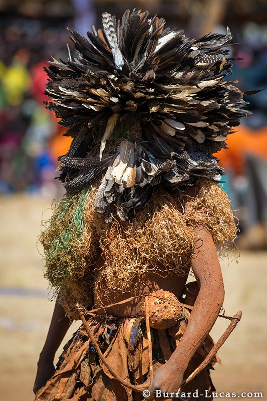 Gule Wamkulu among Chewa People
