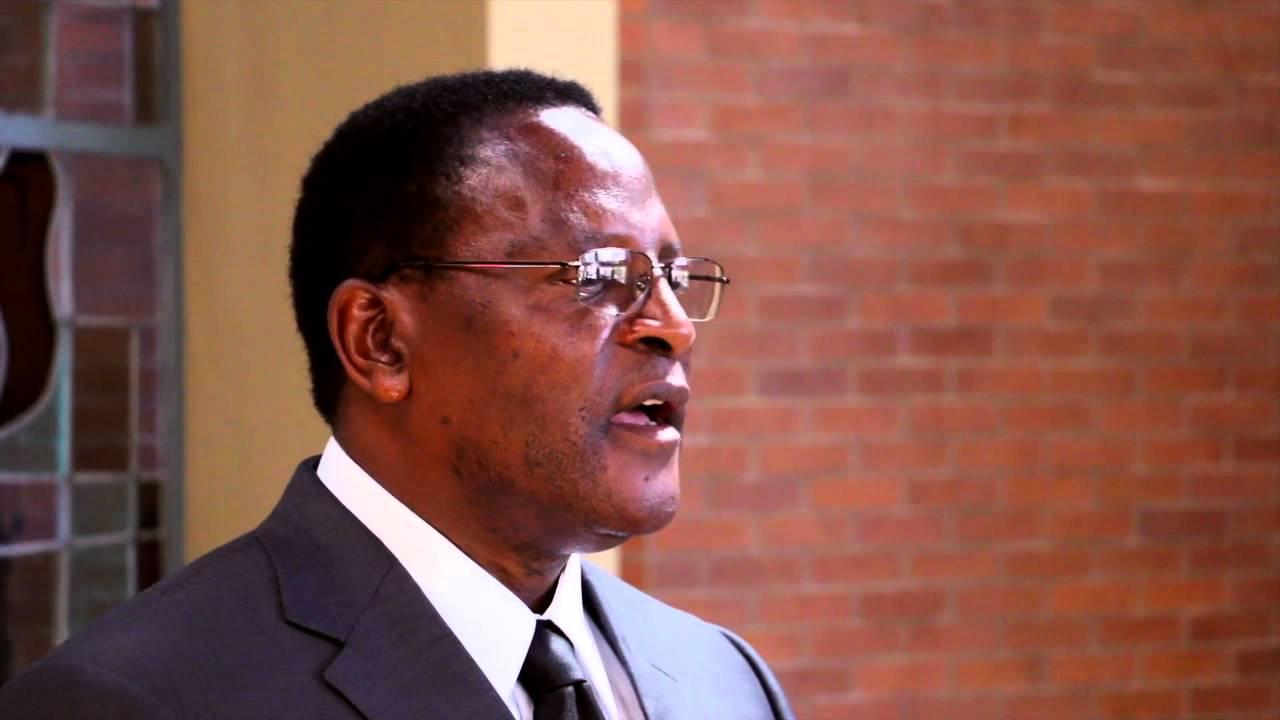 Lazarus Chakwera MCP