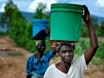Living on the Margins in Malawi's Year of the Vision. It's 2020!