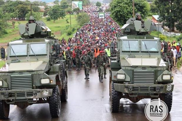 Aluta Continua! Malawi's Own 'Festival of the Oppressed'