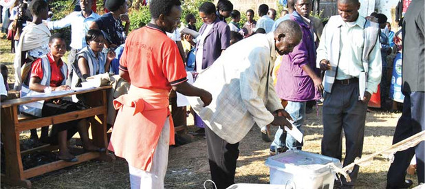 The Value of Our Vote: Much at Stake as We Await the Vote in Malawi
