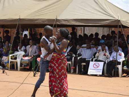 Malawi in 2017: A Reflection on Gender-based & Other Forms of Violence