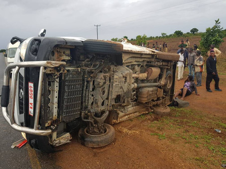Open Letter to President Mutharika: Stop the Carnage on Malawi's Roads!