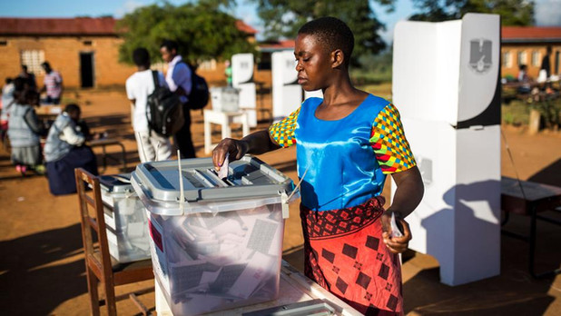 The Pedagogy of the Malawian Voter