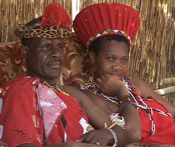 Ngwenyama Kanjedza Gomani IV