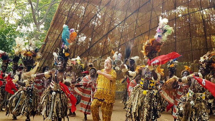 Kungoni Cultural Festival