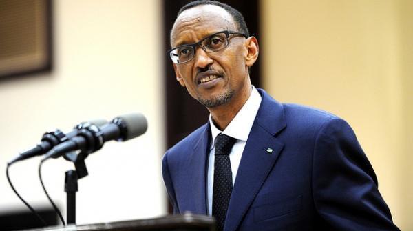 Africa under Kagame