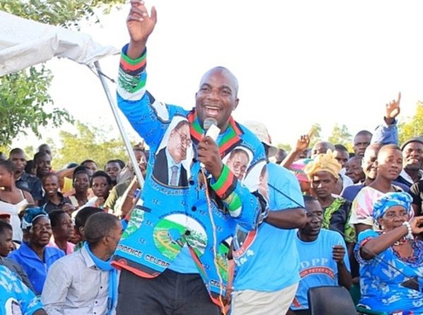 Rewarding Vanity: Malawi's Political Loudmouths are Not Going Anywhere