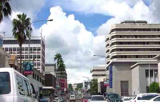Downtown Blantyre