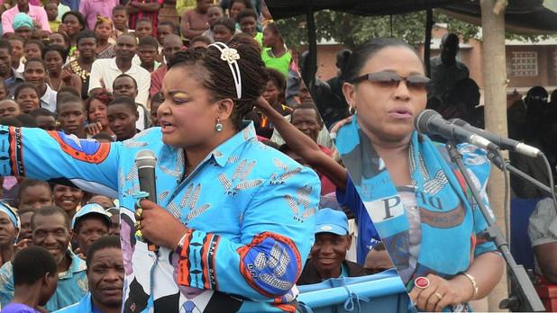 Malawi's 'Fyofyonyo! Fyofyonyo!' road to 2019