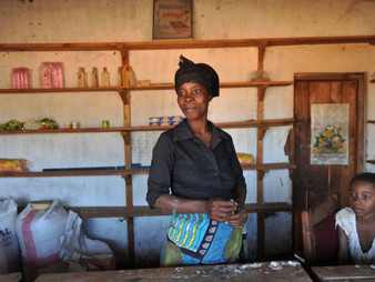 Microfinancing in Malawi – On the Margins of Inclusiveness