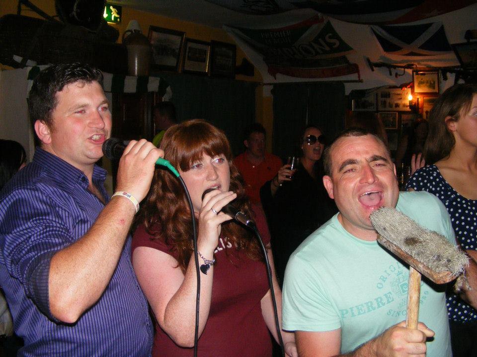 thebluesbrothers.ie karaoke 2.jpg