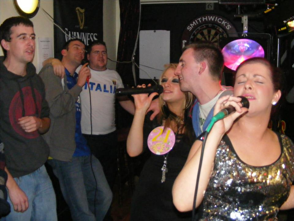 thebluesbrothers.ie karaoke 1.jpg
