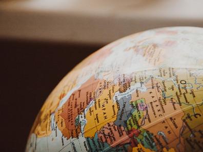 Trayectorias con vocación internacional