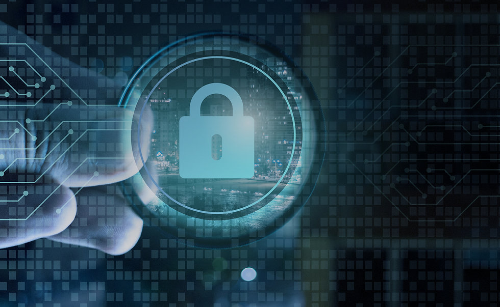 Auditoría Ciberseguridad