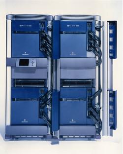 32-processor system