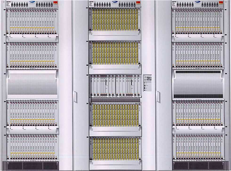 The Nortel Networks Optera PX