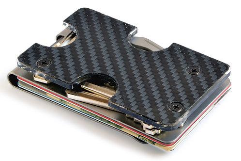 KeyClip 6 Carbon Fiber
