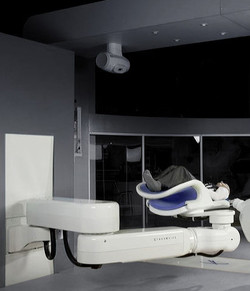 Accuray radiation oncology robot