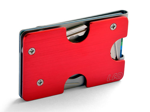 KeyClip 3 Red