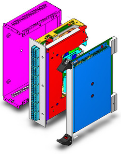 MEMX MEMS-based optical switch