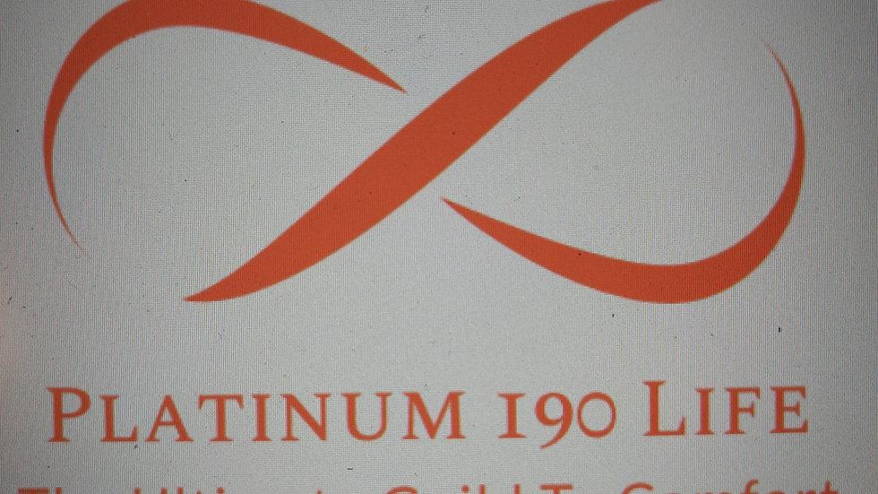 Platinum 190 Life