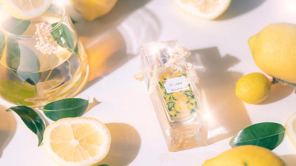 Le fruit - Le parfum