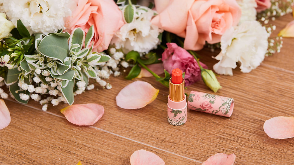Rose Quartz Lily