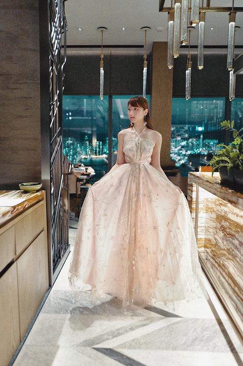 Kanalili multiway maxi dress