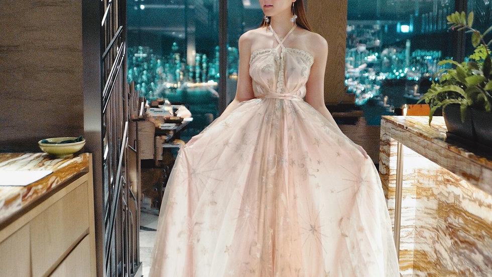 Kanalili Victoria Multiway Maxi Dress