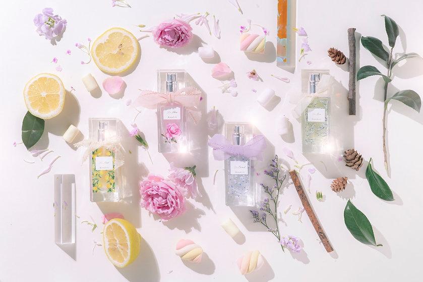 Kanalili le parfum