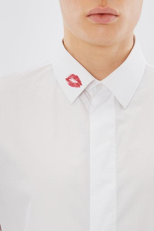 KanaLili Lips Men's Shirt