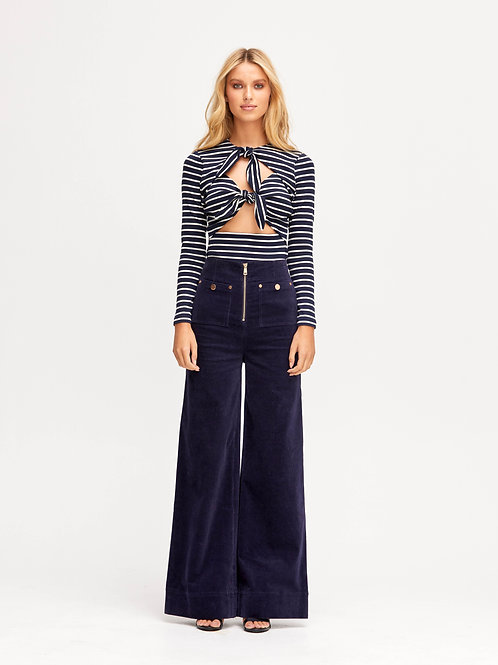 Alice McCall SPACE IS THE PLACE TOP