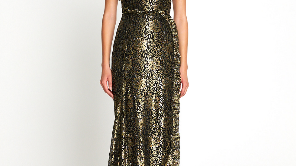 Alice McCall DISTANT REALMS GOWN