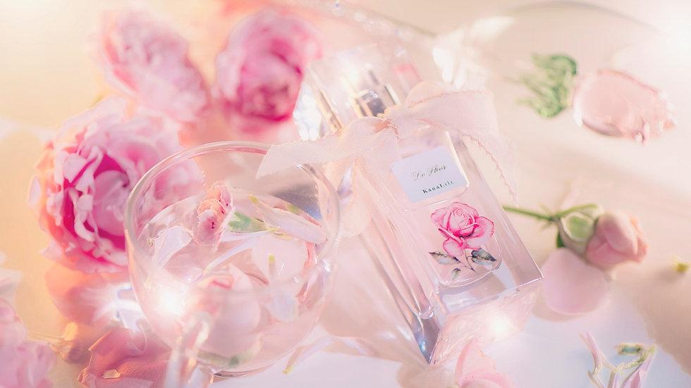 Le fleur - Le parfum
