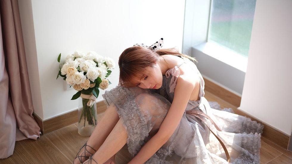 Kanalili Alexa Mini Dress