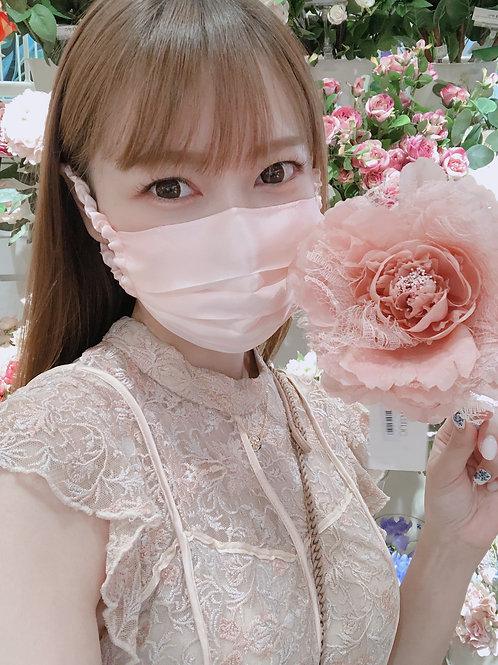 Silk Mask (Sakura)