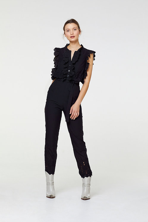 STEVIE MAY DAWN JUMPSUIT